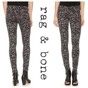 🍁 Rag & Bone Skinny Jeans 🍁